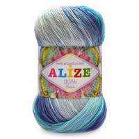 Alize  Miss Batik (упаковка 5 шт)