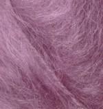 Alize Mohair Classic New Цвет 169 темно розовый