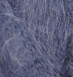 Alize Mohair Classic New Цвет 411 джинсовый