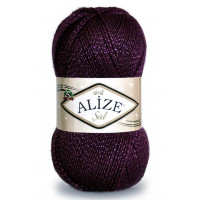 Alize  Sal Simli (упаковка 5 шт)
