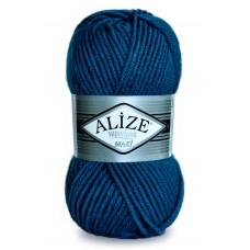 Пряжа для вязания Alize Superlana Maxi (Ализе Суперлана Макси)