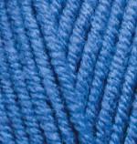 Alize Superlana Maxi Цвет 237 голубой