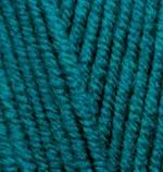 Alize Superlana Maxi Цвет 212 петрольный
