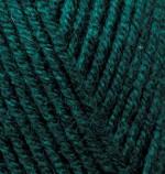 Alize Superlana Maxi Цвет 598 темно зеленый