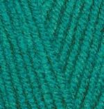 Alize Superlana Maxi Цвет 20 изумруд