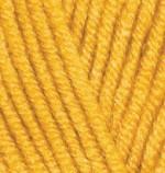 Alize Superlana Maxi Цвет 488 желтый