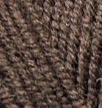 Alize Superlana Maxi Цвет 26 коричневый
