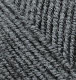 Alize Superlana Midi Цвет 182 темно серый
