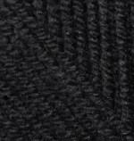 Alize Superlana Midi Цвет 60 черный