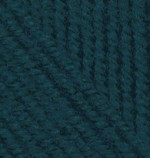 Alize Superlana Midi Цвет 212 петрольный