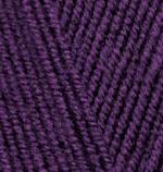 Alize Superlana Midi Цвет 111 фиолетовый