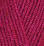 Alize Superlana Midi Цвет 649 рубин
