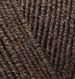 Alize Superlana Midi Цвет 26 коричневый