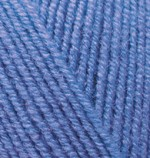Alize Superlana Midi Цвет 132 светло синий