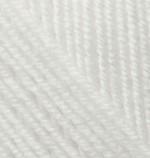 Alize Superlana Midi Цвет 310 медовый