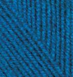 Alize Superlana Midi Цвет 155 темная бирюза