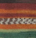 Пряжа для вязания Alize Superwash 100 (Ализе Супервош 100) Цвет 4447