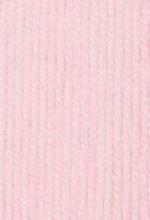 Пряжа для вязания Gazzal Baby Cotton (Газзал Беби Коттон) Цвет 3411 розовый
