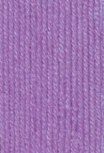 Пряжа для вязания Gazzal Baby Cotton Цвет 3414 сирень