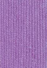 Пряжа для вязания Gazzal Baby Cotton (Газзал Беби Коттон) Цвет 3414 сирень