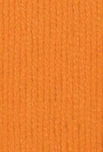 Пряжа для вязания Gazzal Baby Cotton (Газзал Беби Коттон) Цвет 3419 оранж