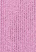 Пряжа для вязания Gazzal Baby Cotton (Газзал Беби Коттон) Цвет 3422 сух.роза