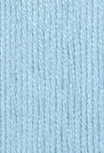 Пряжа для вязания Gazzal Baby Cotton (Газзал Беби Коттон) Цвет 3429 голубой