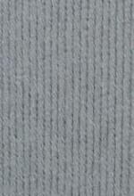 Пряжа для вязания Gazzal Baby Cotton (Газзал Беби Коттон) Цвет 3430 серый