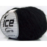 ICE  Kid Mohair Flamme