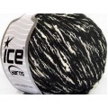 ICE fnt2-58219 Sorriso Alpaca White Black