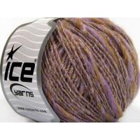 ICE fnt2-60079 Goloso Alpaca fnt2-60079 светло-коричневый сиреневый