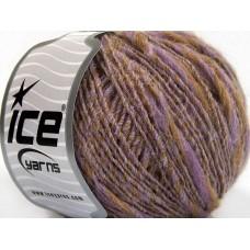 Пряжа для вязания ICE Goloso Alpaca (Голосо Альпака)
