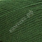 Камтекс Аргентинская  шерсть Цвет 110 зеленый
