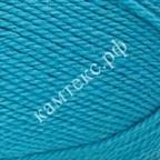 Камтекс Аргентинская  шерсть Цвет 024 бирюза