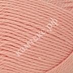 Камтекс Аргентинская  шерсть Цвет 055 светлый розовый