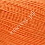 Пряжа для вязания Камтекс Бамбино Цвет 035 оранжевый