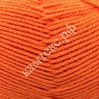 Пряжа для вязания Камтекс Бамбино Цвет 068 апельсин