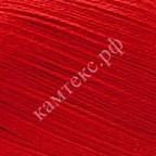 Пряжа для вязания Камтекс Бамбино Цвет 046 красный