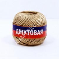 Камтекс  Джутовая