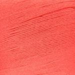 Пряжа для вязания Камтекс Хлопок мерсеризованный Цвет 050 коралл
