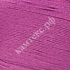 Пряжа для вязания Камтекс Хлопок мерсеризованный Цвет 059 персидская сирень