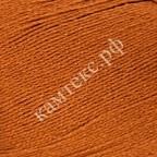 Пряжа для вязания Камтекс Хлопок мерсеризованный Цвет 112 золотистый