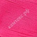Пряжа для вязания Камтекс Хлопок мерсеризованный Цвет 190 фуксия