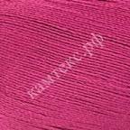 Пряжа для вязания Камтекс Хлопок мерсеризованный Цвет 191 цикламен