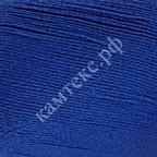 Пряжа для вязания Камтекс Хлопок мерсеризованный Цвет 019 василек