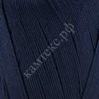 Пряжа для вязания Камтекс Хлопок мерсеризованный Цвет 021 темный синий