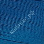 Пряжа для вязания Камтекс Хлопок мерсеризованный Цвет 022 джинсовый