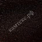 Пряжа для вязания Камтекс Хлопок мерсеризованный Цвет 003 черный