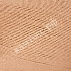 Пряжа для вязания Камтекс Хлопок мерсеризованный Цвет 005 бежевый