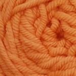 Пряжа для вязания Камтекс Подиум Цвет 035 оранжевый